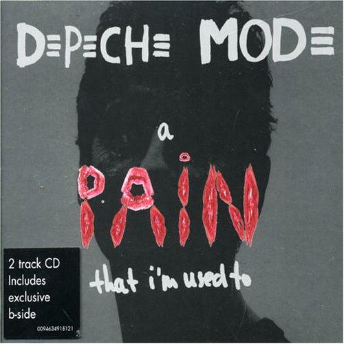 Depeche Mode - Pain That I
