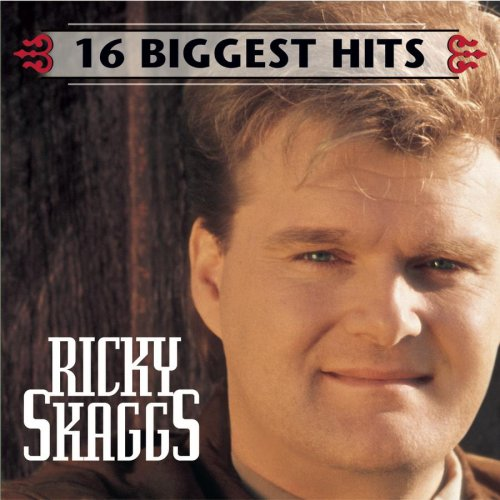 Ricky Skaggs - Only Country - Zortam Music
