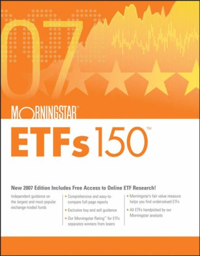 Morningstar ETF 150: 2007