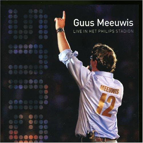 Guus Meeuwis - Live in Het Philips Stadion - Zortam Music