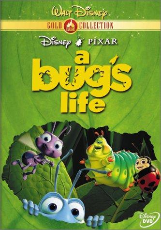 A Bug's Life / Жизнь жуков (1998)