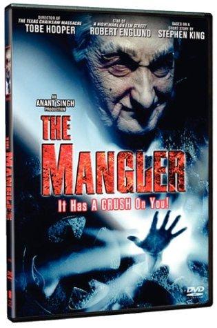 Mangler, The / Давилка (1995)