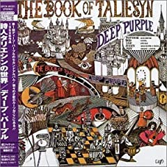 (1968) Deep Purple   The Book Of Taliesyn preview 0