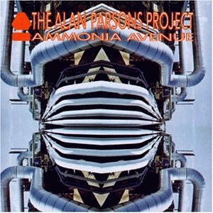 Alan Parsons Project - Ammonia Avenue [UK-Import] - Zortam Music