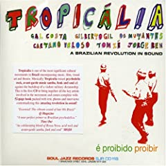 Tropicalia 51B6G4WFCAL._AA240_