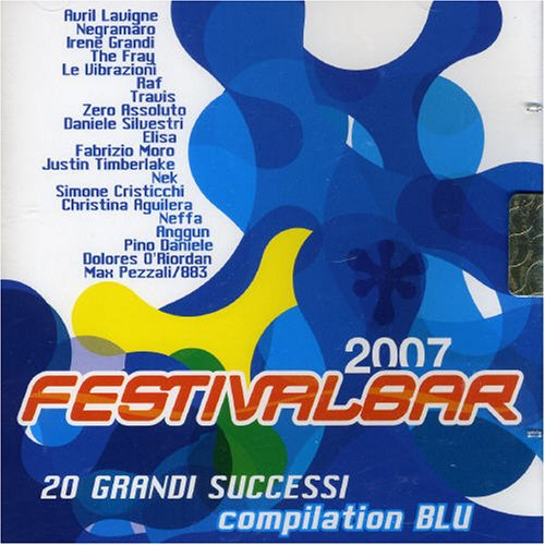 Various Artists - Festivalbar Blue 2007 - Zortam Music