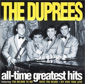 The Duprees - Duprees - All-Time Greatest Hits - Zortam Music
