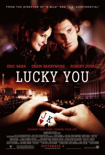 Lucky You / Везунчик (2007)
