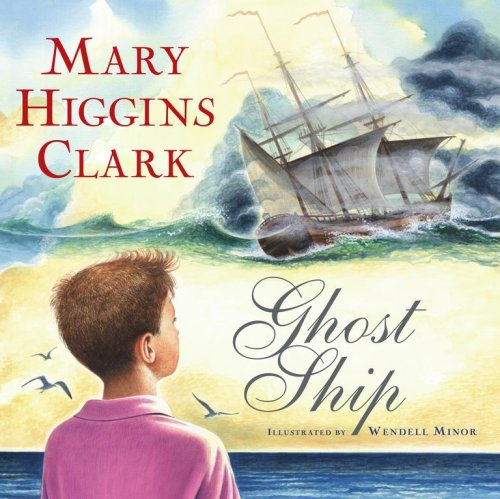 Ghost Ship (Paula Wiseman Books)