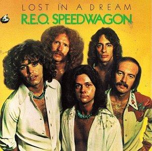 REO Speedwagon - Lost In A Dream - Zortam Music
