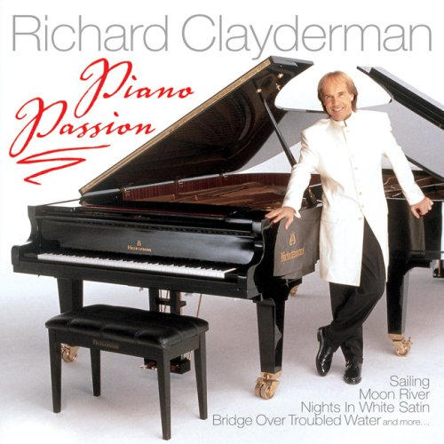 Richard Clayderman - Piano Passion - Zortam Music
