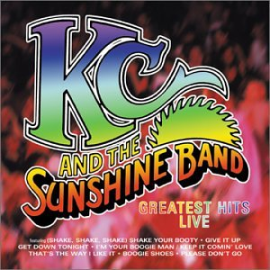 KC & The Sunshine Band - Get Down Tonight [Live] - Zortam Music