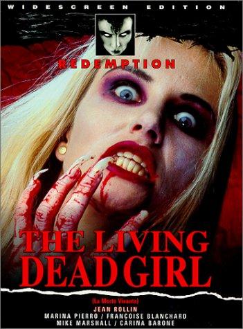 Morte vivante, La / Living Dead Girl, The / Живая мертвая девушка (1982)
