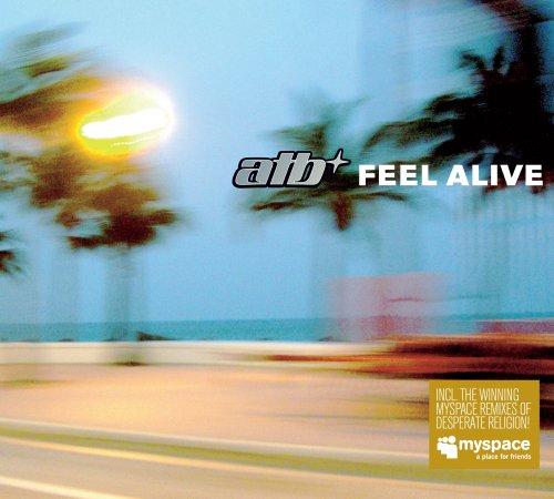 Atb - Feel Alive - Zortam Music