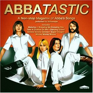 Abba - Abbatastic [UK-Import] - Zortam Music