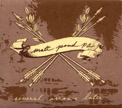 Matt Pond - Several Arrows Later - Zortam Music