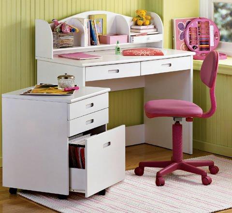 childs writing desk
