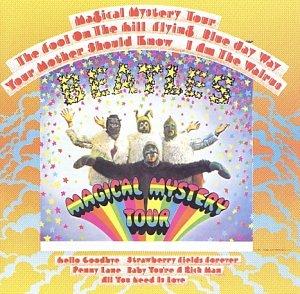 Beatles - Magical Mystery Tour (MFSL) - Zortam Music