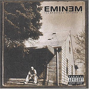 - The Marshall Mathers LP - Zortam Music