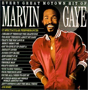 Marvin Gaye - Trouble Man  M.P.G. - Zortam Music