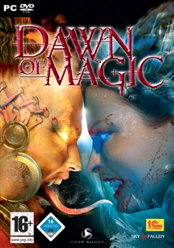 __-_Dawn_of_Magic
