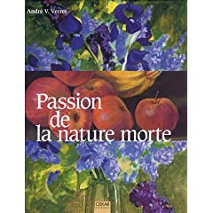 Passion de la nature morte