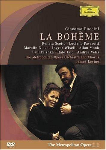 Opéras de Puccini - Page 2 51C09FY4C0L._