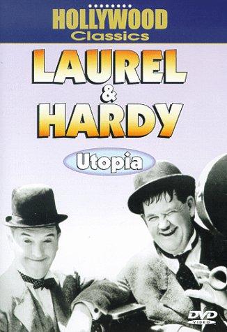 Atoll K / Utopia / Утопия (1951)