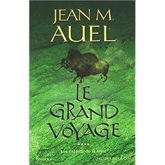Les Enfants de la Terre, tome 4 : Le Grand Voyage