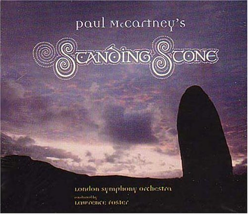 Paul McCartney - Standing Stone - Zortam Music