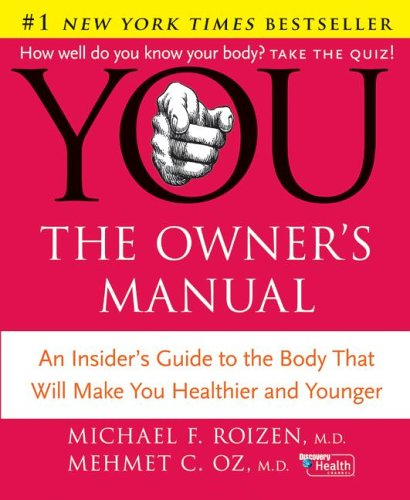 YOU: The Owner