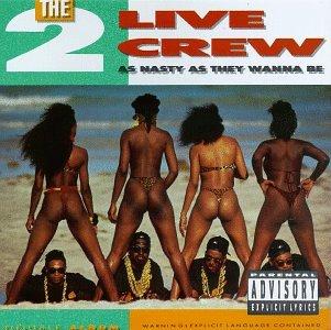 2 Live Crew - C