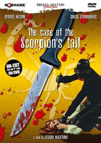 Coda dello scorpione, La / Хвост скорпиона (1971)