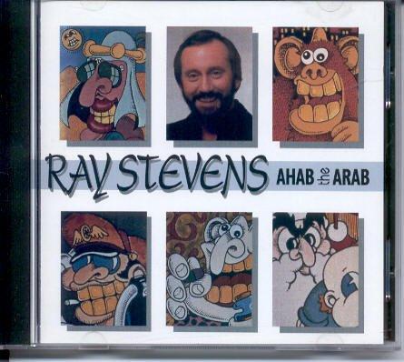 Ray Stevens - Ahab the Arab Lyrics - Zortam Music