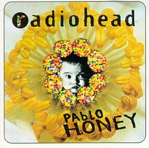 Radiohead - PABLO_HONEY - Zortam Music