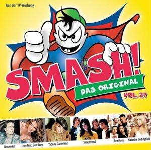 Danzel - Smash! Vol. 27 - Zortam Music