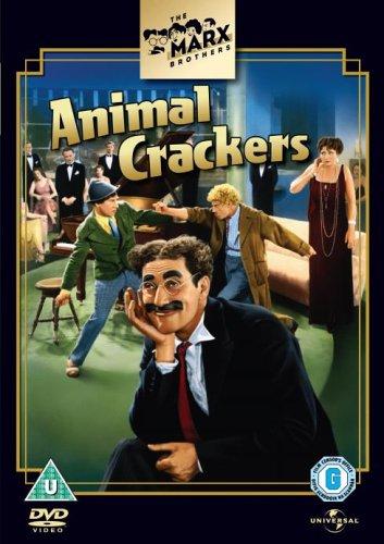 Animal Crackers / Воры и охотники (1930)