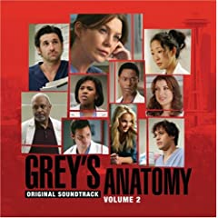 Trilha Sonora:Grey's Anatomy