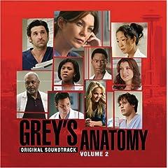 Trilha Sonora:Grey's Anatomy