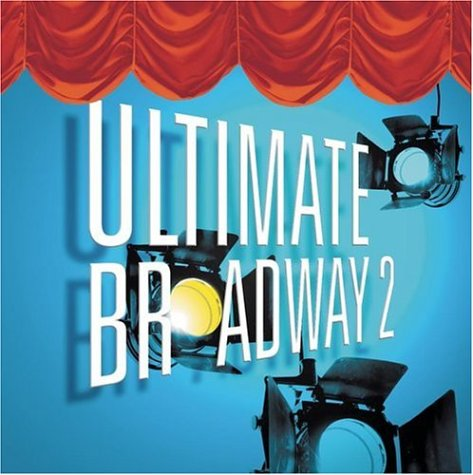 Rick James - Ultimate Broadway II: The Very Best of Broadway Now - Zortam Music