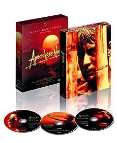 Apocalypse Now - Full Disclosure (3-Discs)