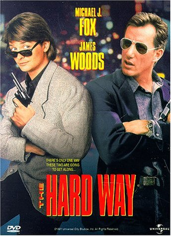Hard way, The / Напролом (1991)