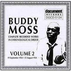 Eugene Buddy Moss 51D6HGCPQ8L._AA240_