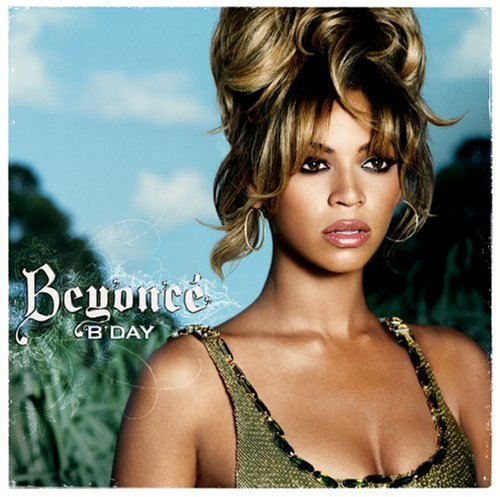 Beyonce` - B