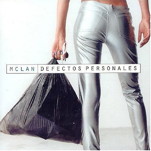 M-Clan - Defectos Personales - Zortam Music