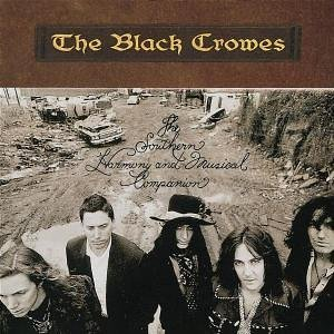 BLACK CROWES - Southern Harmony and Musical - Zortam Music