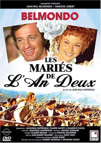 Maries de l'an II, Les / Повторный брак (1971)