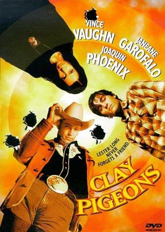 Clay Pigeons / Мишени (1998)