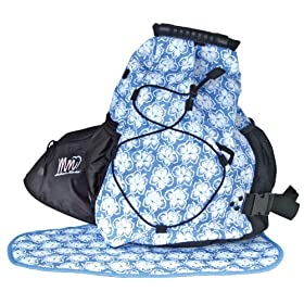 Mothers Minder Sling Diaper Bag