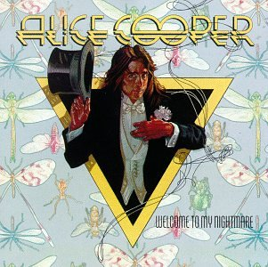 Alice Cooper - Welcome To My Nightmare (Expanded Digital Remaster) - Zortam Music